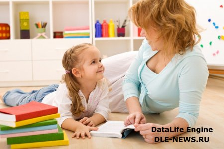 Как выбрать правильную книгу для развития ребёнка?